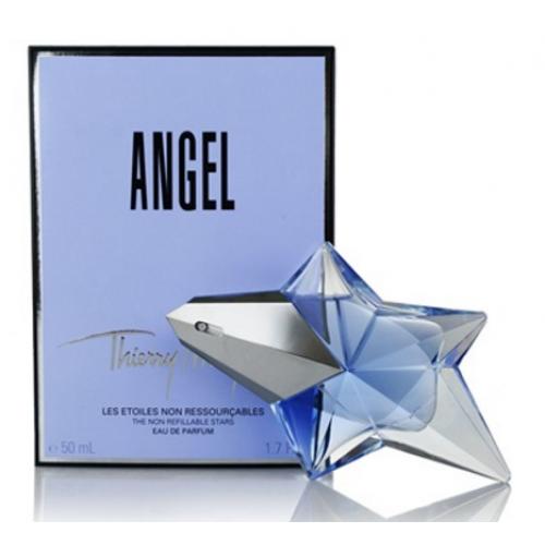 Angel 100ml 2 Inch Ceramic Flat Iron